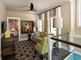 haiku ceiling fan in small living room