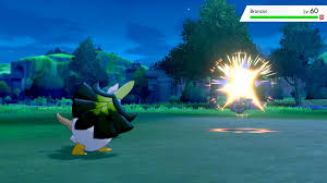 Knock Off (move) - Bulbapedia, the community-driven Pokémon encyclopedia