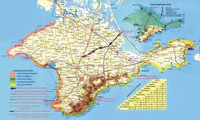 Программа развития туризма в Крыму ячеистая транспортная сеть  Развитие транспорта курортов и туризма в Крыму 2020 2030 рекомендации Игоря Русанова