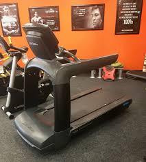 life fitness 95t ene treadmill 1