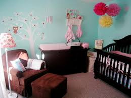 Cool Baby Girl Room Themes