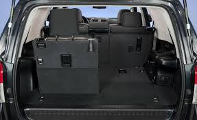 Toyota 4Runner interior gallery. MoiBibiki #7