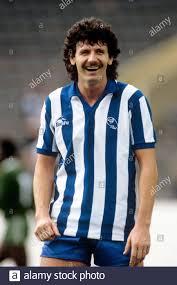 Terry Curran, Sheffield Wednesday Stock Photo - Alamy