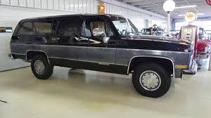 1989 Chevrolet Suburban for sale #2049091 - Hemmings Motor News