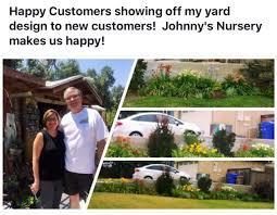 johnny s nursery of redlands