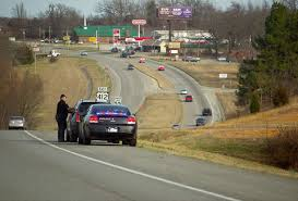 The Worst Speed Traps in Every State - Thrillist