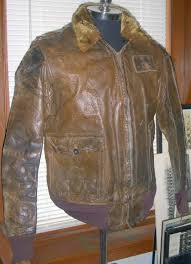 wwii usn m 422a flight jacket with korean war era usmc pilot name tag flying tiger antiques