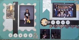 Typeset Workshop Volleyball Science Fair Layouts My