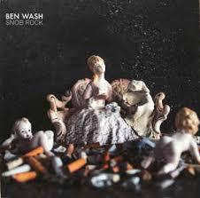 Ben Wash – Snob Rock (2014, CDr) - Discogs