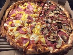 photo of round table pizza turlock ca united states skinny crust