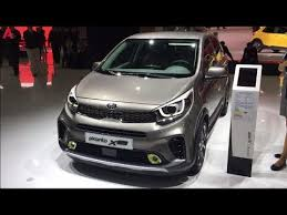 2018 kia picanto x line. wonderful 2018 2018 kia picanto xline  exterior and interior walkaround inside kia picanto x line
