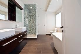 wood floor tiles bathroom. Wonderful Ideas For Porcelain Wood Tiles Design Tile With The Look Of Bathroom Floor R