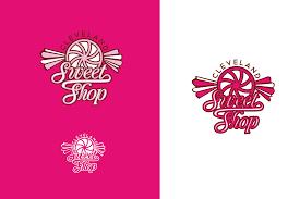 Mandy Design Photo Bold Feminine Shop Logo Design For Fresh Fabulous Fun