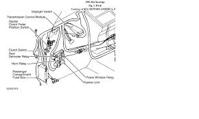 universal turn signal switch wiring diagram solidfonts universal turn signal switch wiring diagram nilza net