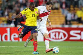 Peru vs. Colombia (LIVE STREAM) 18.06.2016