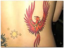 значение тату птица феникс тату мания тату птицы тату птицы на