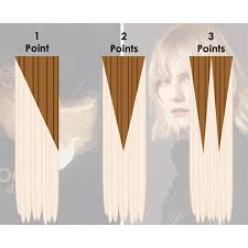 the v balayage technique tips for a perfect
