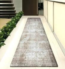 long hallway runners foot