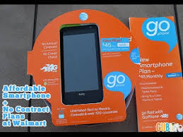 AT&T Gophone AT&T GOphone Affordable Plans Smartphones at