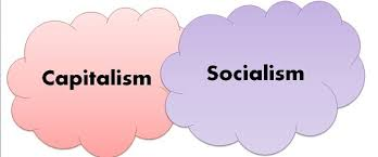 difference between capitalism and socialism comparison chart difference between capitalism and socialism comparison chart key differences
