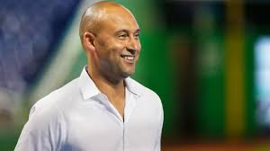 The Education Of Derek Jeter Baseball Ceo Abc7ny Com