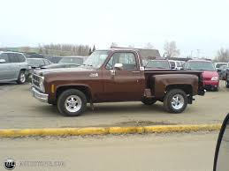 GMC C-10 Sierra Stepside | GMC | Pinterest | GMC Trucks and Zoom zoom