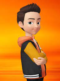 Animated Cute Boy Iphone Wallpapers ...