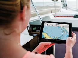 Navigation Apps For Sailing Cruising World