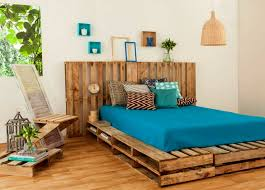 Over 50 Creative DIY Pallet Bed Ideas 2016 - Cheap Recycled - Amazing Bed  Frame Designs Part.3 - YouTube