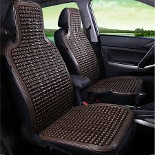 Motors <b>1pcs</b> PVC Beaded Massage Car Truck Seat Cover Cool ...