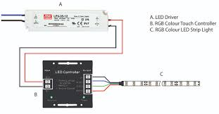 wiring diagram for led lights the wiring diagram rgb led light strip wiring diagram diagram wiring diagram