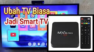TV Box Android Harga 200 Ribuan   Bisa Langsung Ke AV Dan HDMI - YouTube