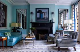 Turquoise And Brown Living Room Easy Living Room Modern Navy Sofa Glas Table Turquoise Living Room