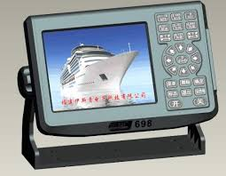 Wholesale Marine Chart Plotter Gps Combo Ais Transporter And