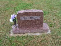 Luella F. Kettle Armstrong (1911-2000) - Find A Grave Memorial