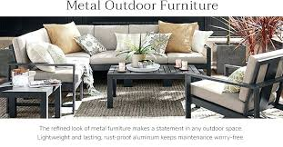 pottery barn outdoor dining sets outdoor furniture pottery barn outdoor table set pottery barn outdoor