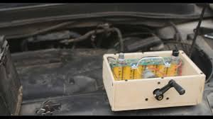 diy hand crank capacitor boostbox starts v6 hand crank boostpack you