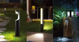 CLA Lighting New Zealand  CLA Lighting New Zealand - Exterior bollard lighting