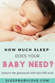 Baby Sleeping Chart Age Baby Sleep Needs By Age Baby Toddlers Kids A Z