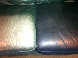 bonded leather conditioner couch care products