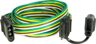 list trailer connector wiring adapters o reilly auto parts hopkins towing solutions wire adapter