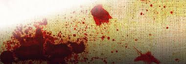 Blood Stain Patterns Best Decorating