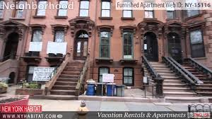 Video Tour Of A 1 Bedroom Furnished Apartment In Fort Greene, Brooklyn, New  York   YouTube