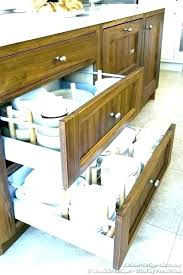 roll out cabinet drawers slide out shelves for kitchen cabinets cabinet roll out shelves kitchen cabinet