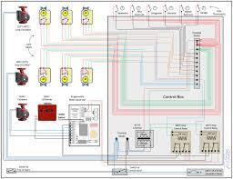 honeywell central heating wiring diagram boulderrail org Honeywell Wiring Diagrams y plan wiring diagram honeywell y car download cool honeywell central honeywell wiring diagrams thermostat