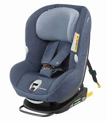 maxi cosi child car seat milofix nomad blue 2018 large image 1