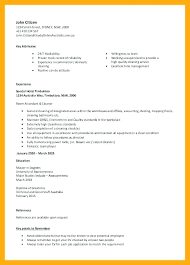 12 13 Commercial Cleaning Resume Examples Lascazuelasphilly Com
