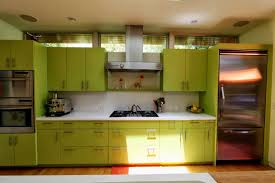 Apple Green Kitchen Cupboards Kitchen Appliances Tips And Review