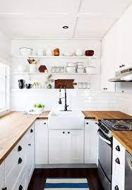 8 Creative Small Kitchen Design Ideas