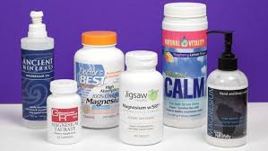 Magnesium Bioavailability Chart Which Is The Best Magnesium Supplement Mama Natural